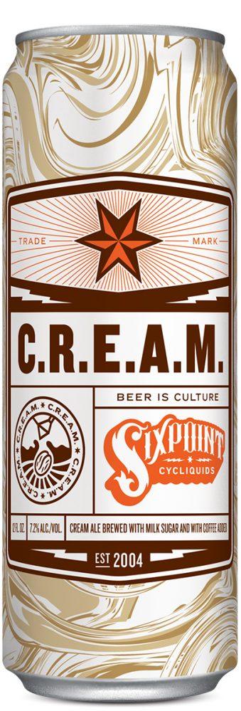 Sixpoint's C.R.E.A.M.