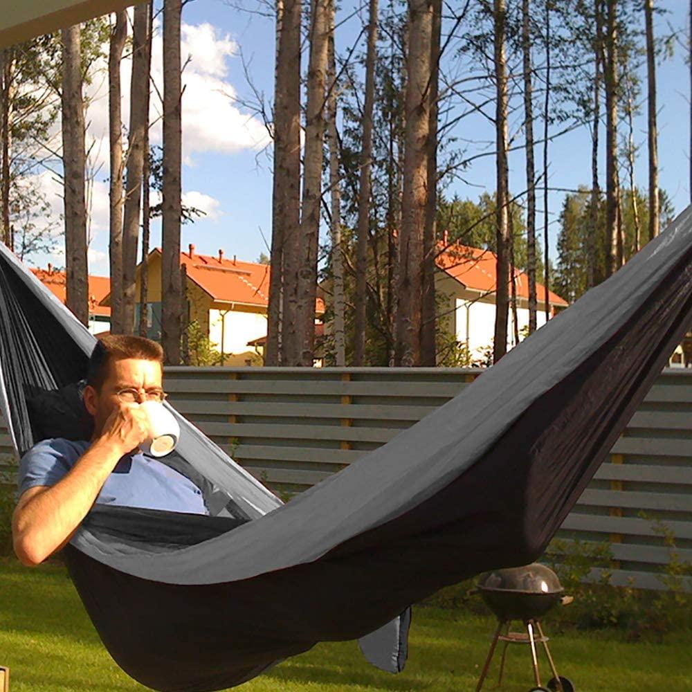 AnorTrek Lightweight Camping Hammocks