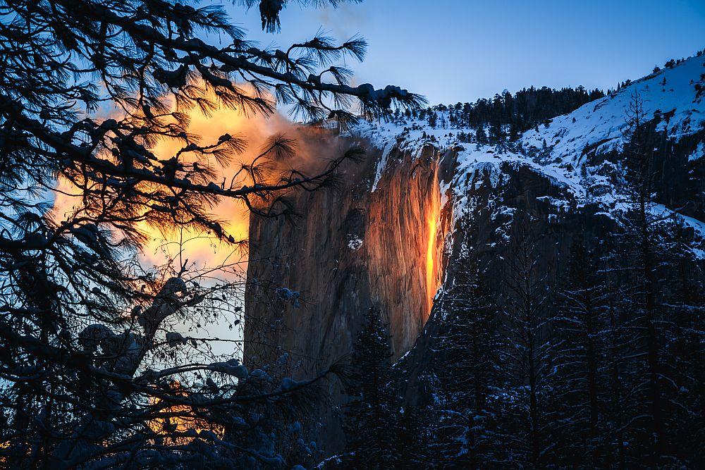 Backpacking Northern California