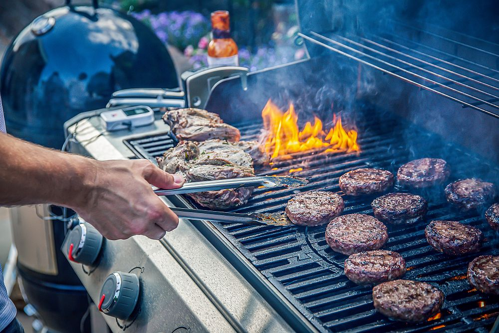 Best Propane Grills 11 Best Propane Grills (in 2021) to Taste the Meat, Not the Heat
