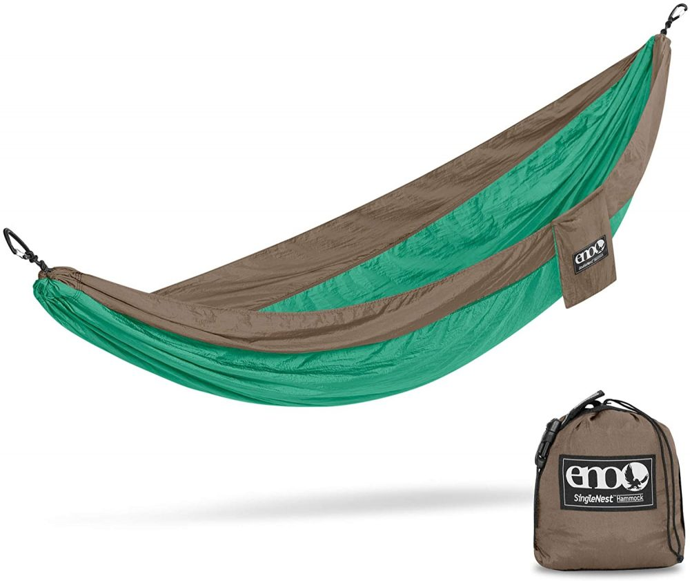 Eagles Nest Outfitters ENO Single Camping Hammocks