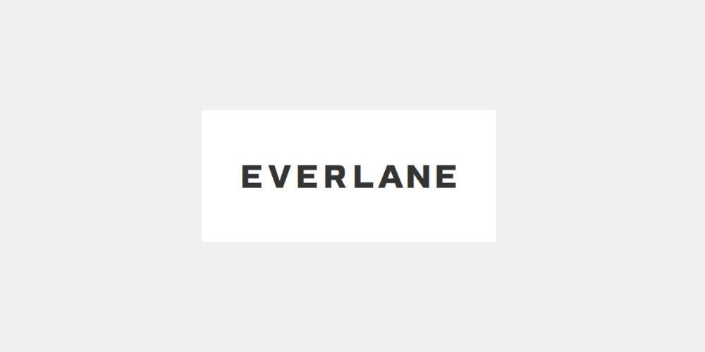 Everlane best men's clothing websites