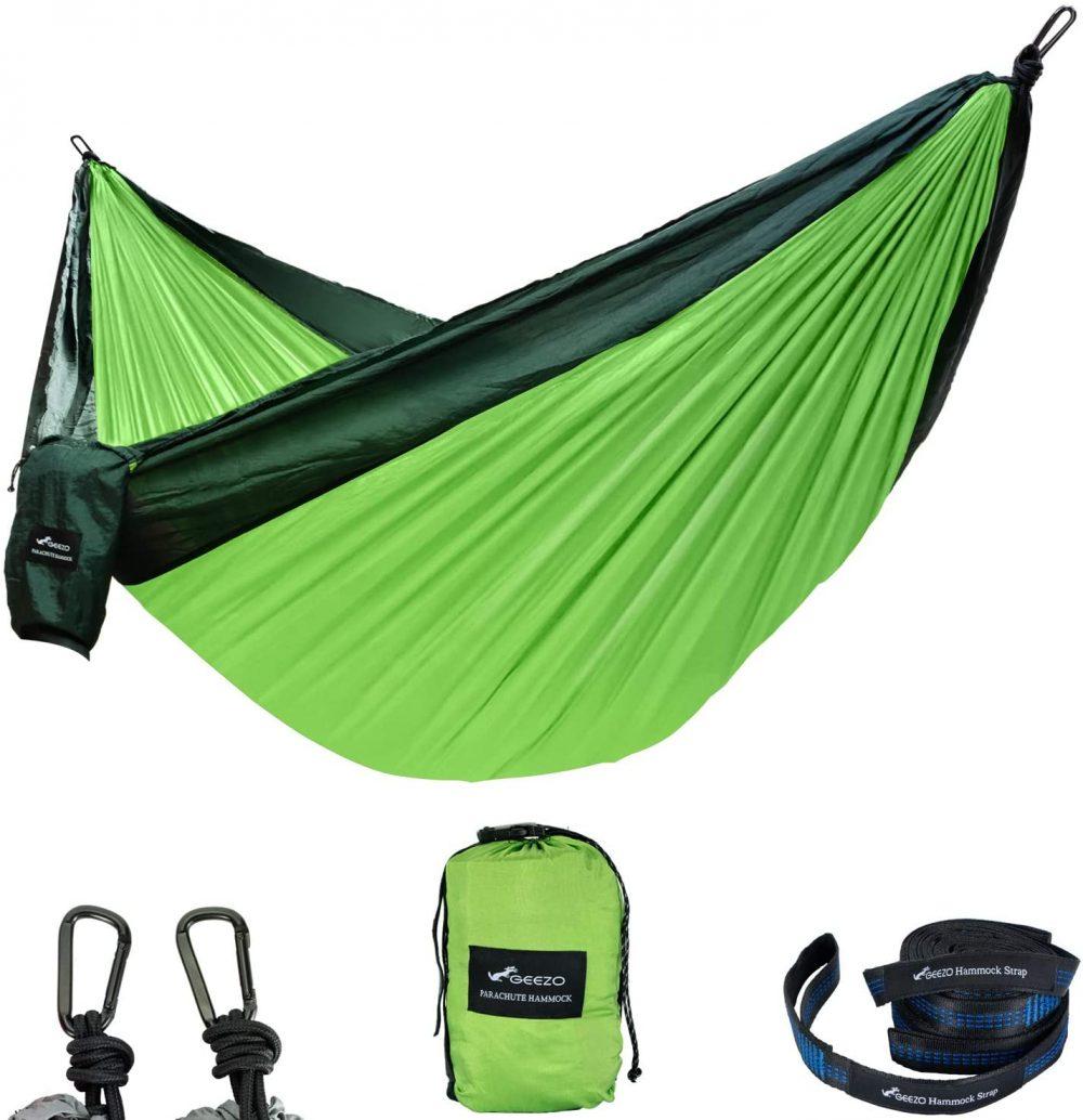 Geezo Camping Hammocks