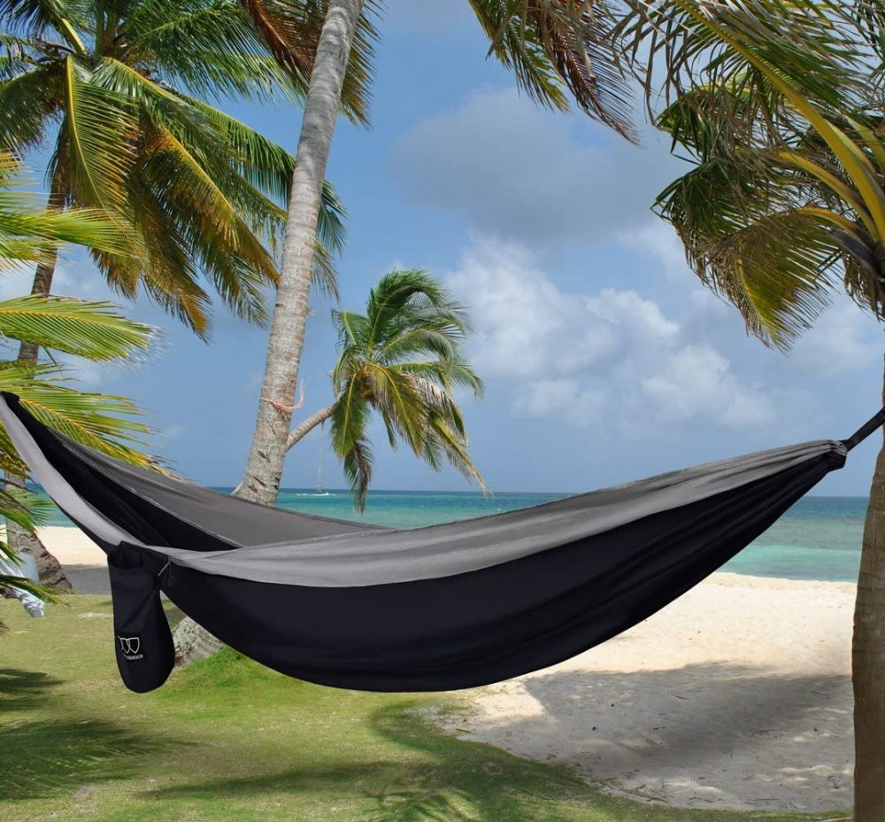 Gold Armour XL Double Camping Hammocks