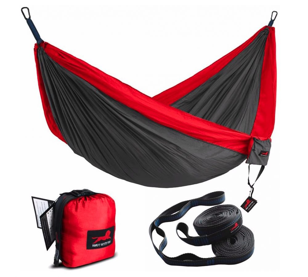 Honest Outfitters Camping Hammocks