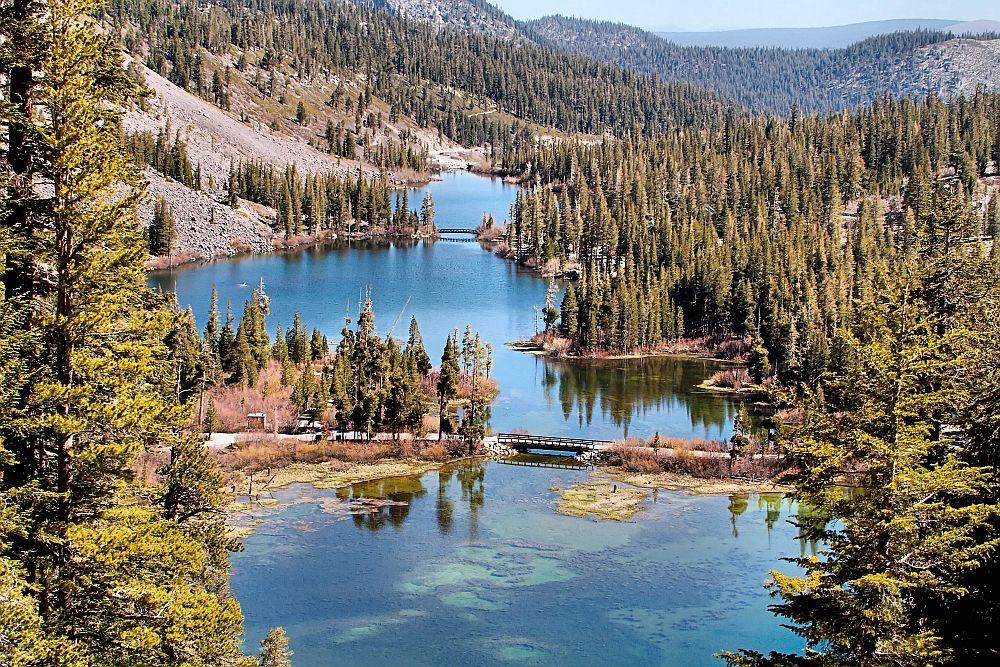 Mammoth Lakes Basin