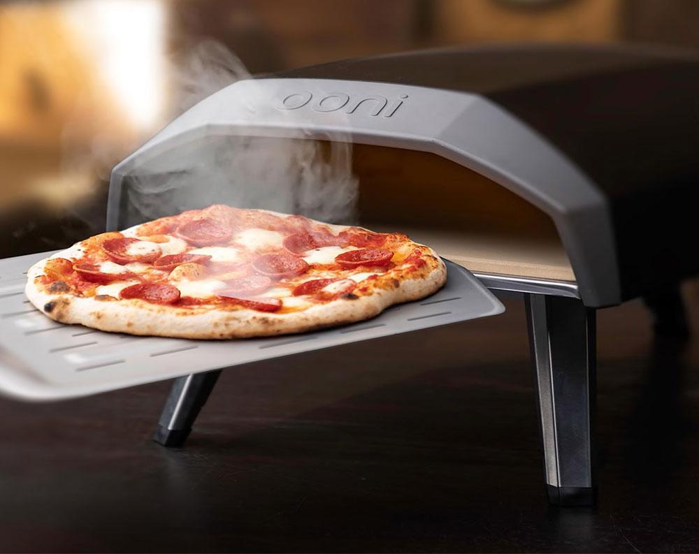 Ooni Koda 12 Crispy Crust Anyone? 8 Best Outdoor Pizza Ovens
