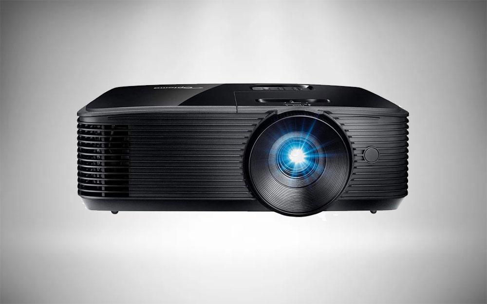 Optoma HD146X Micro projector