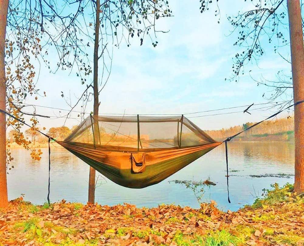 Sunyear Camping Hammocks