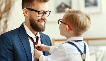 Types of tie knots