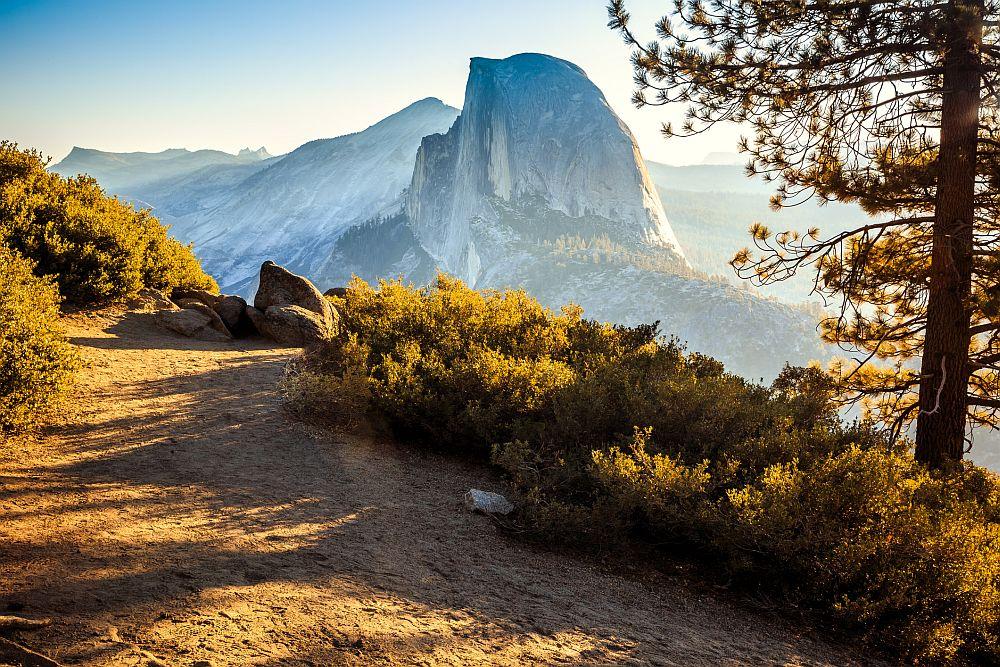 Yosemite trails Northern California Backpacking Northern California: The Top 7 Trails and Parks