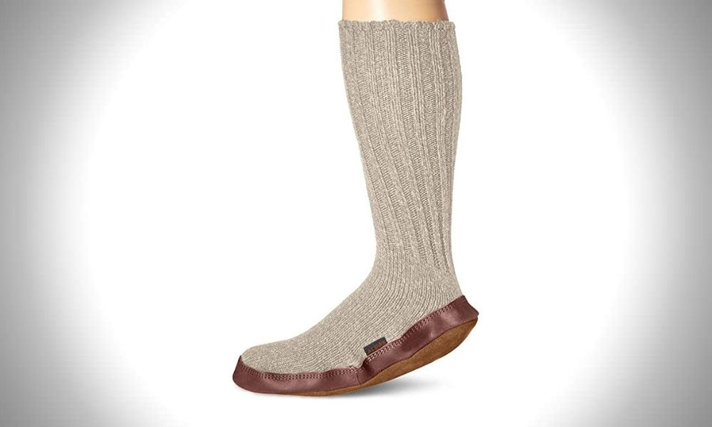 Acorn Sock