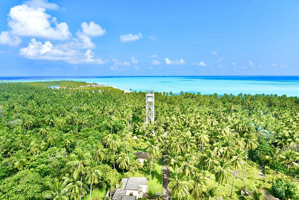 Agatti, Lakshadweep Islands, India