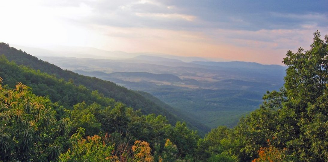 28 Must-Stay Appalachian Trail Shelters (State by State Guide)