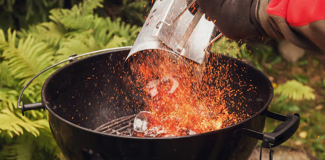 Best Charcoal Starter and Grill Lighter