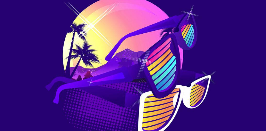Best Retro 80s Sunglasses for Men Reviewed