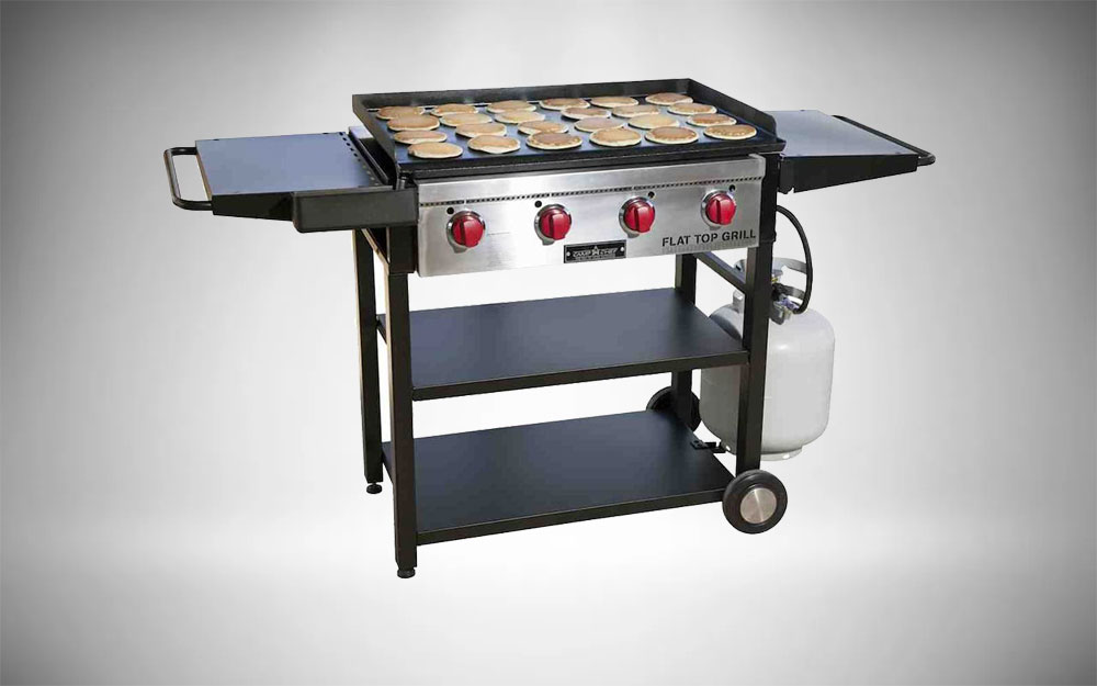 Camp Chef Flat Top Grill FTG600