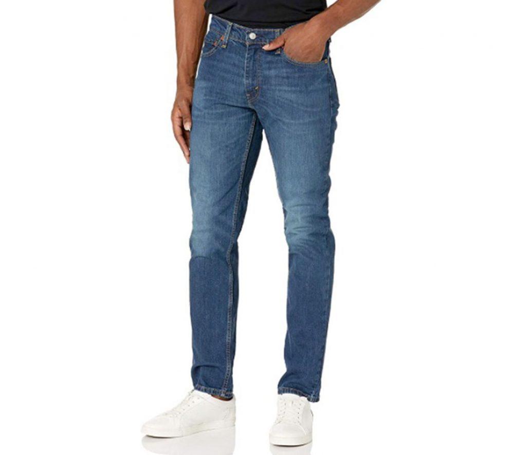 Levi's 511 Jeans - minimalist style men