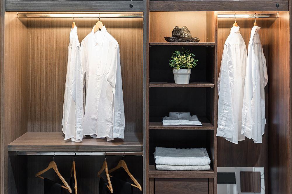 Minimalist Wardrobe Men