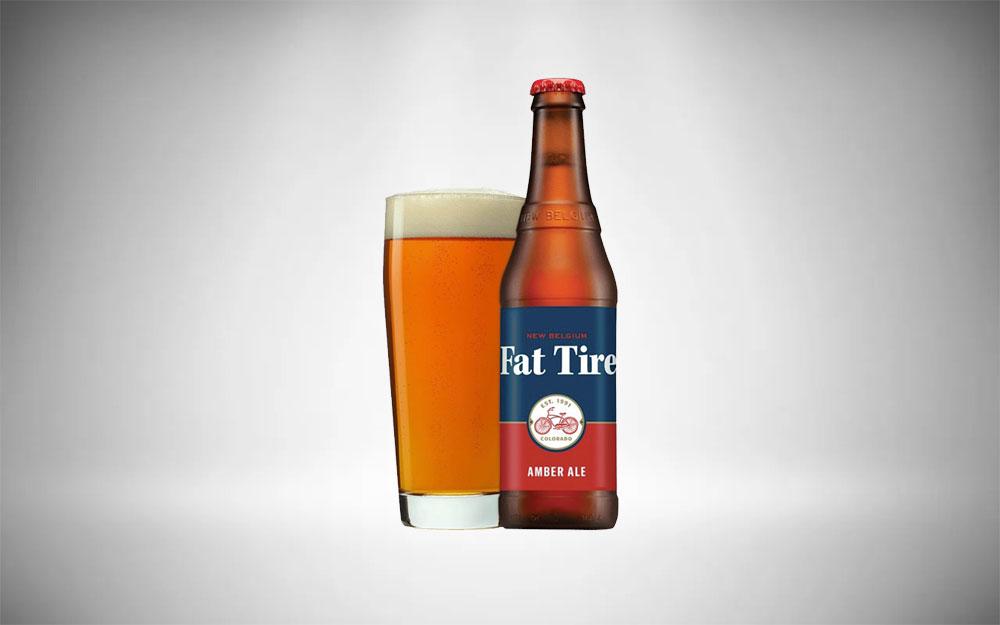 New Belgium Fat Tire