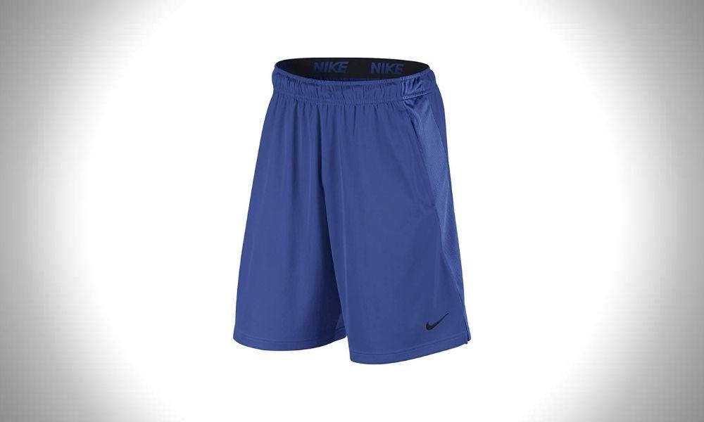 Nike Mens Dry Training Shorts best mens shorts brands 7 Best Mens Shorts Brands for Chic Summers (2021 Edition)