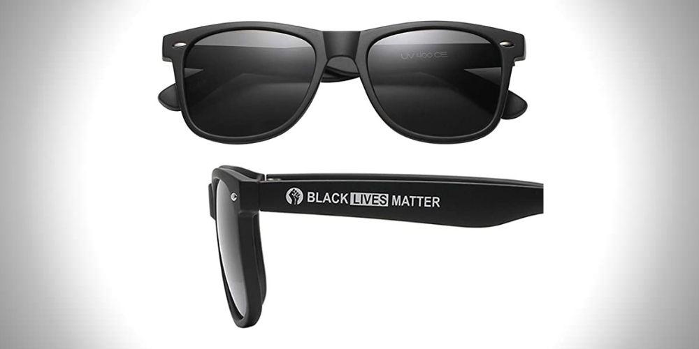 PolarSpex Polarized 80s sunglasses