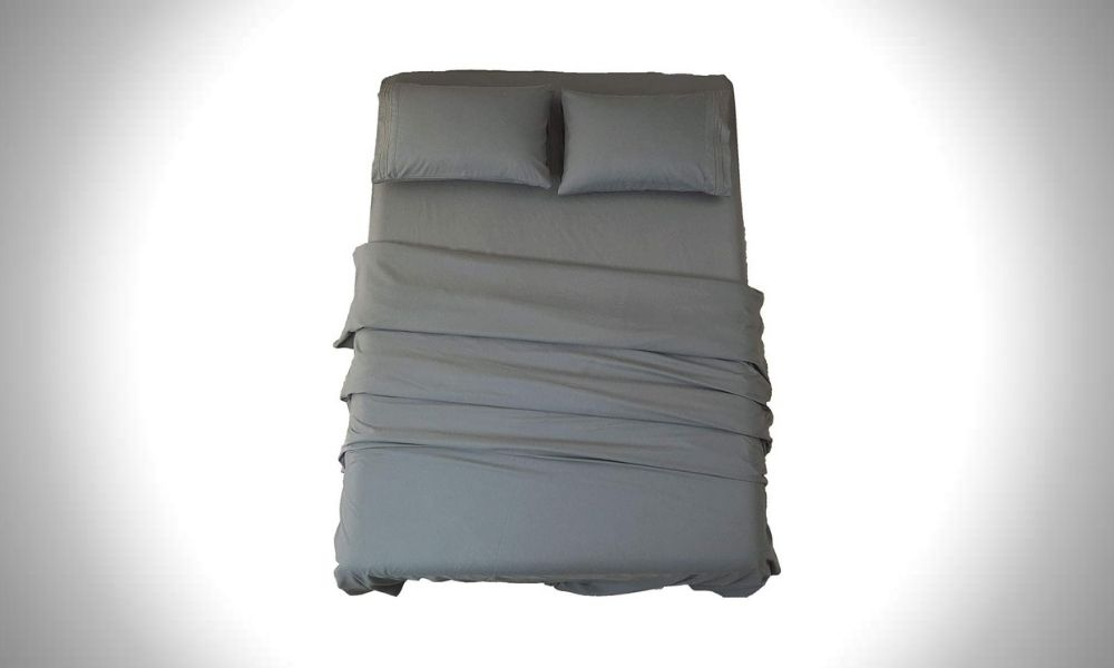 Sonoro Kate Super-Soft Sheets - Microfiber Luxury Egyptian Sheets