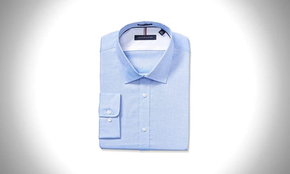 Tommy Hilfiger Men's Dress Shirts