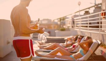20 Stylish Swimming Trunks for Men (2021 Summer Edition)