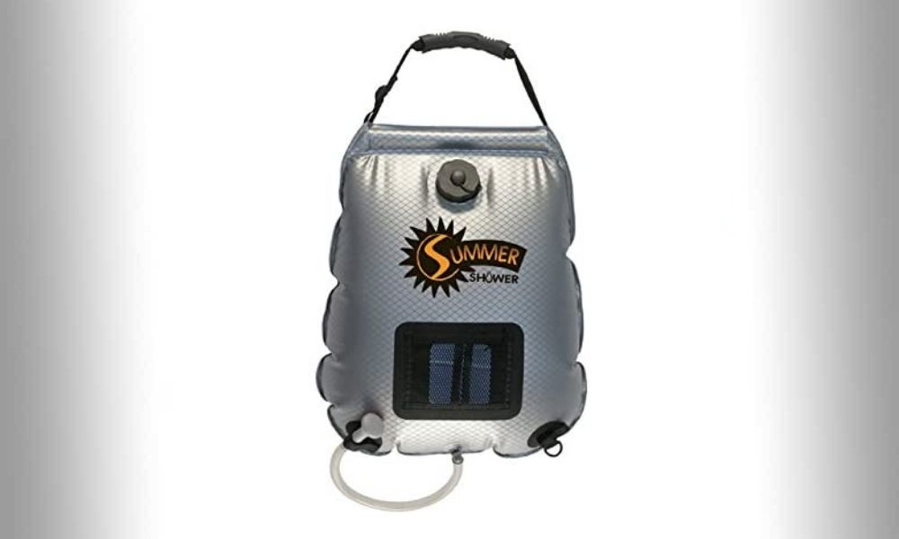 Advanced Elements Summer Shower Bag