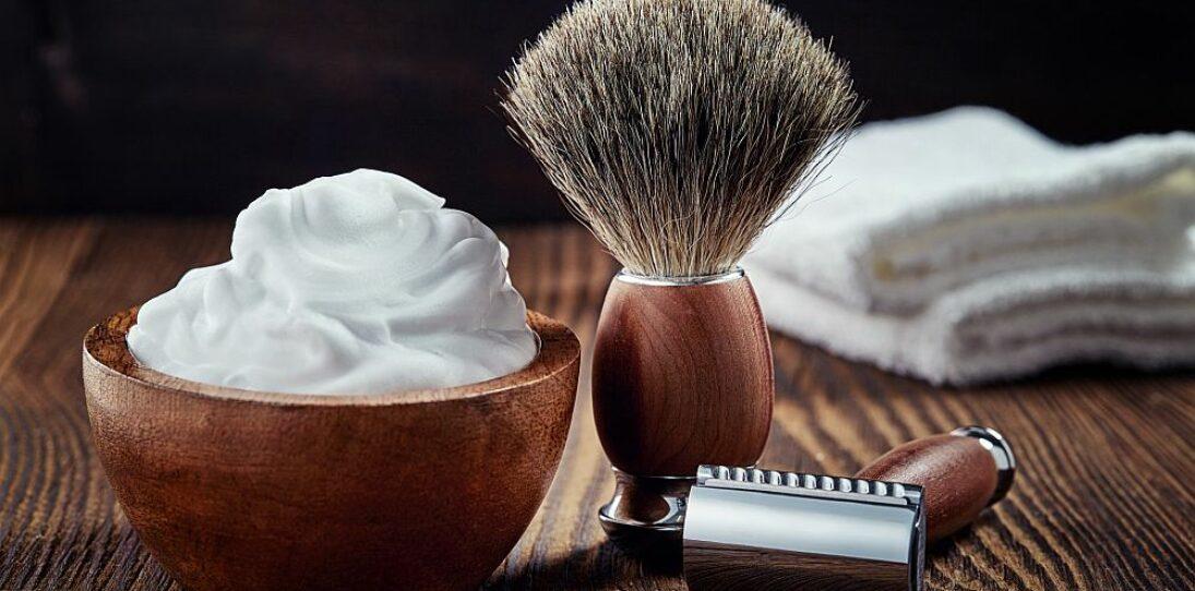 Best Shaving Soap (for men)