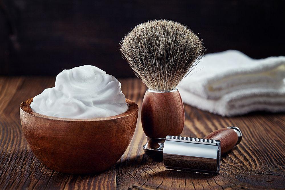 Best Shaving Soap for Men