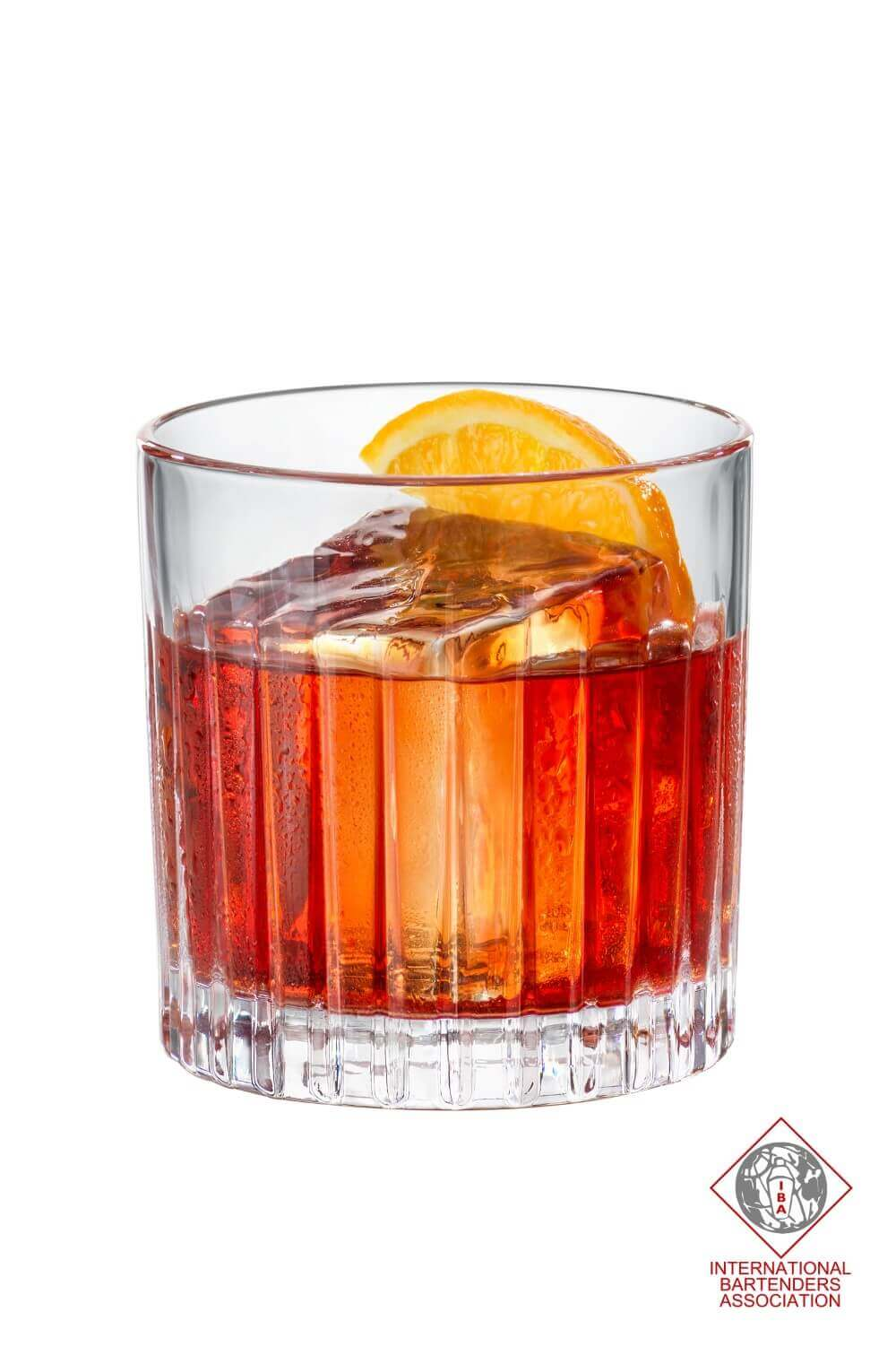 Easy mixed drink recipes - Negroni