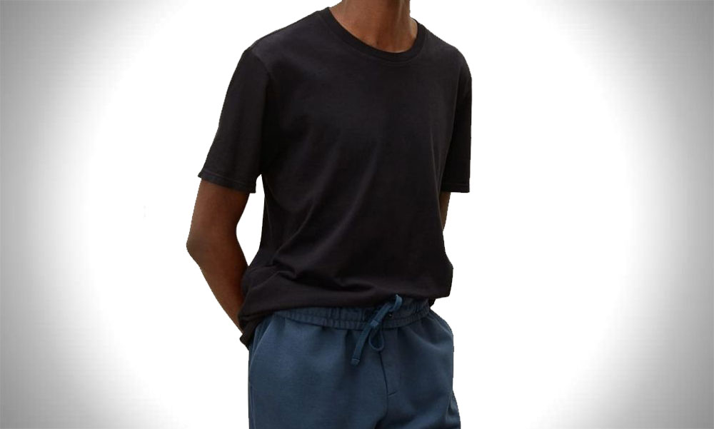 Everlane | The Organic Cotton Crew Cool T-Shirts for Men
