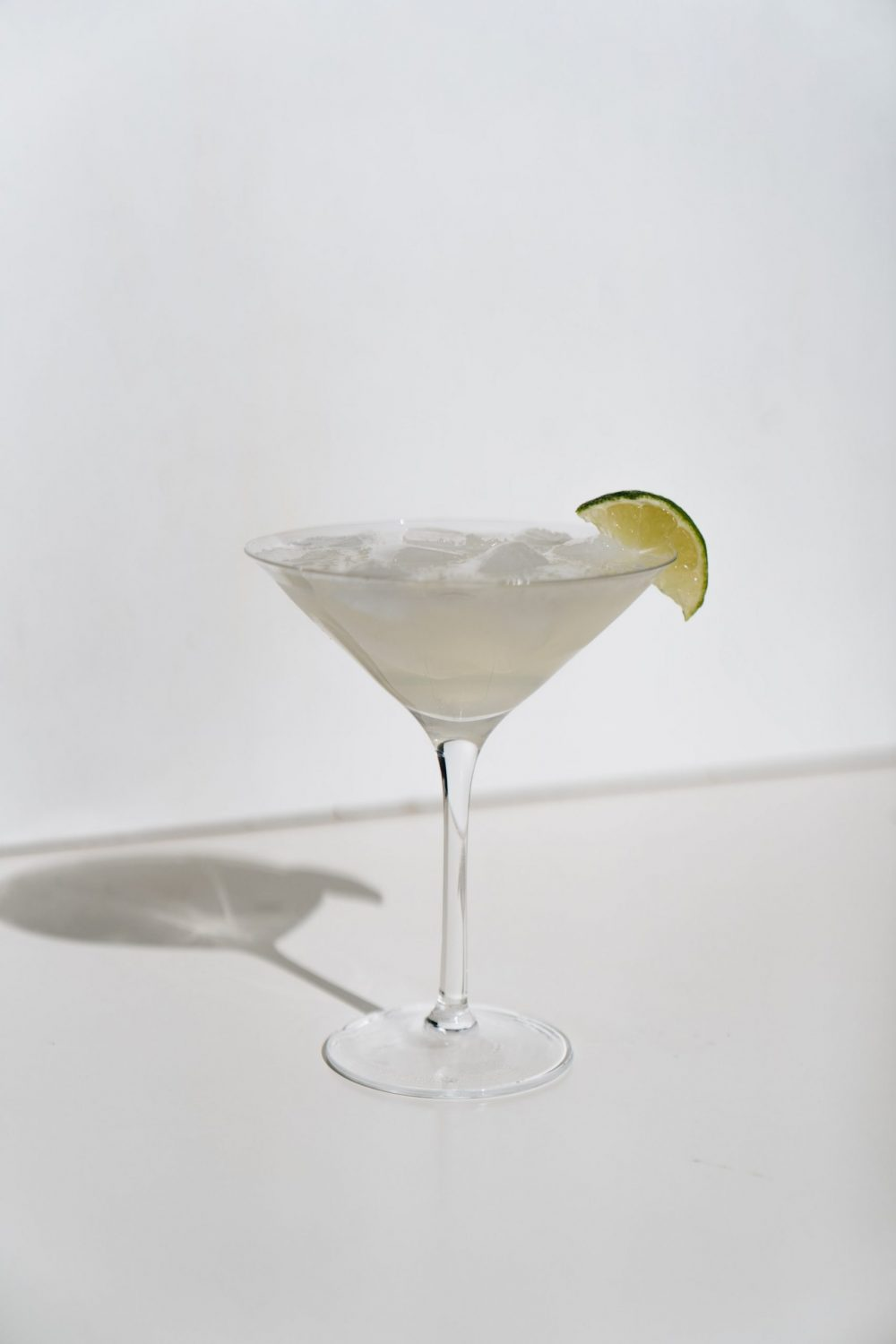 Gin mixed drinks easy - Gimlet