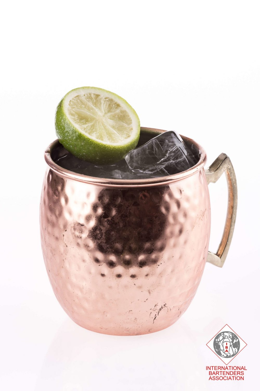 Good easy mixed drinks - Moscow Mule