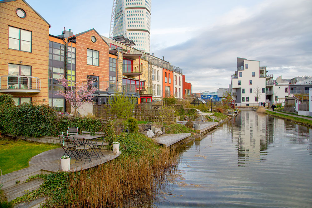 Malmo-Best-Cities-in-Sweden