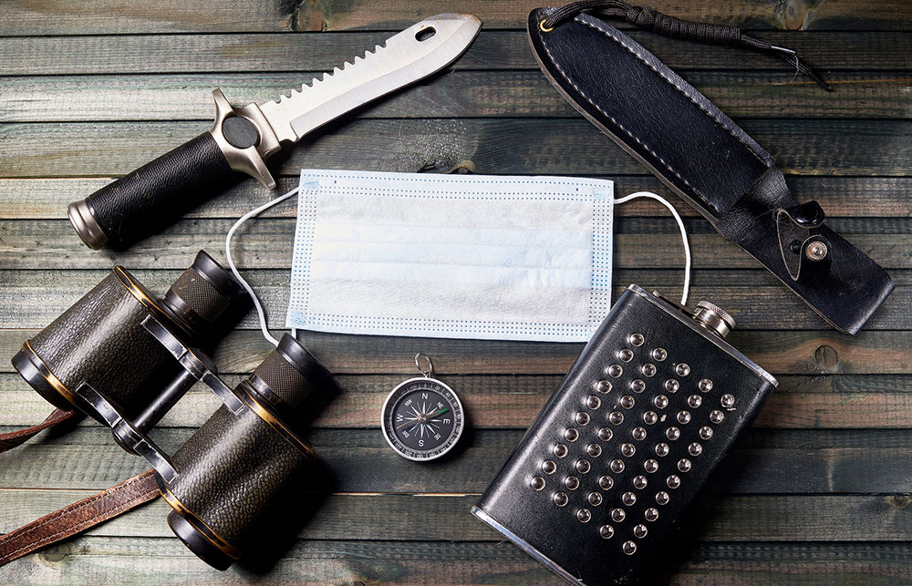 Best EDC Knife - Cool Knives Reviewed 2021