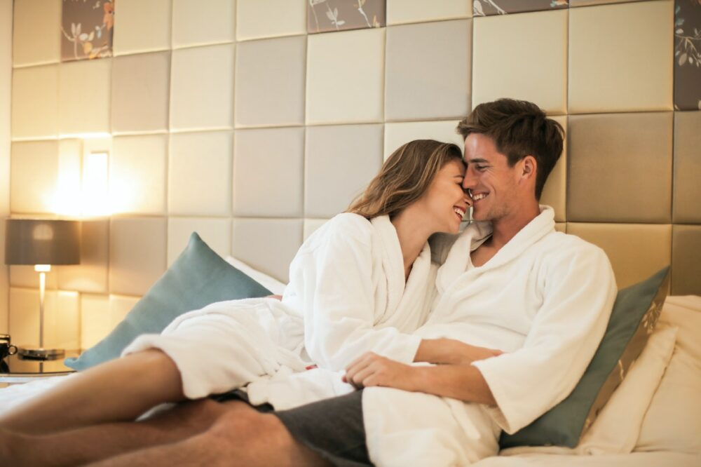 10 Sexual Questions for Couples