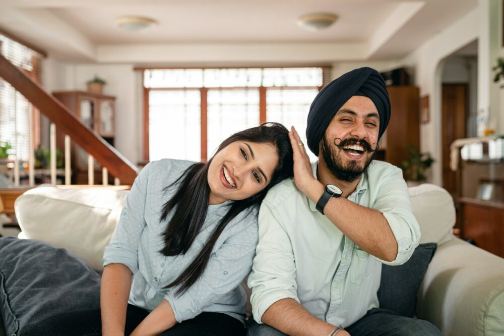 12 Fun Couple Questions