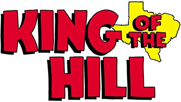 Best 90s Cartoons of All Time - King of the Hill