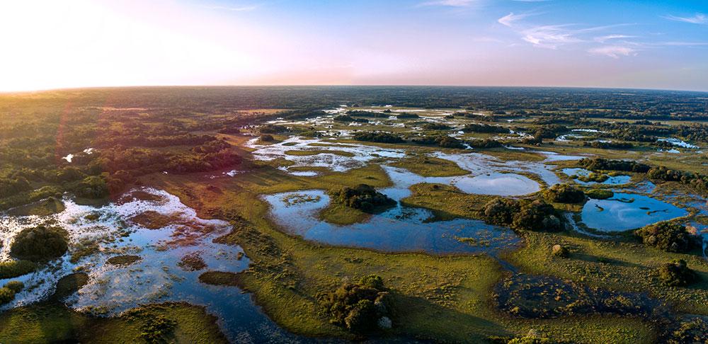 Brazil beautiful places - Pantanal, Mato Grosso Do Sul