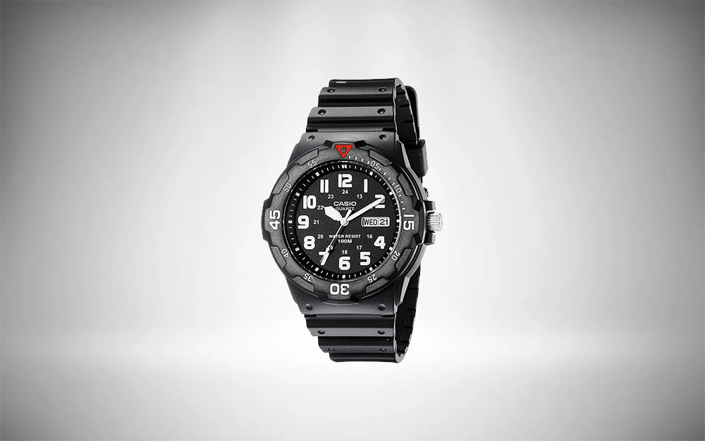 Casio   Analog Sports Watches for Men