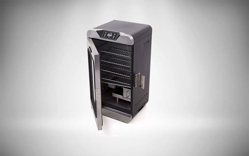 Char Broil Digital Electric Smoker 17202004