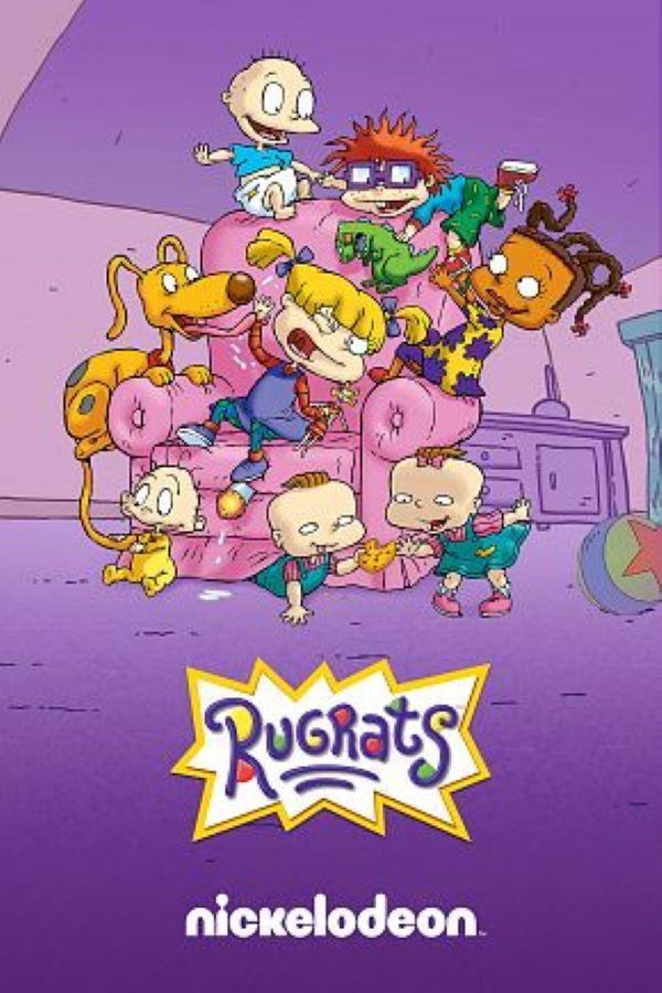 Classic Cartoons Rugrats