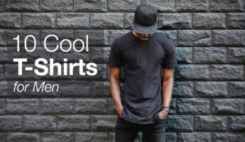 Top 10 Cool T-Shirts for Men
