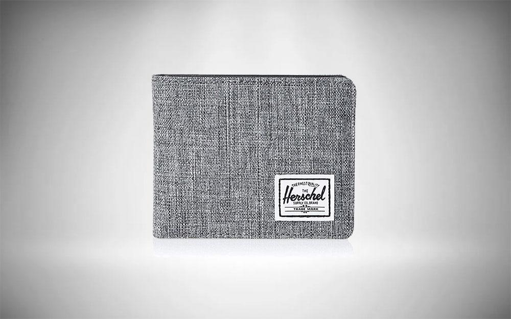 Herschel Hank RFID Minimalist Wallet