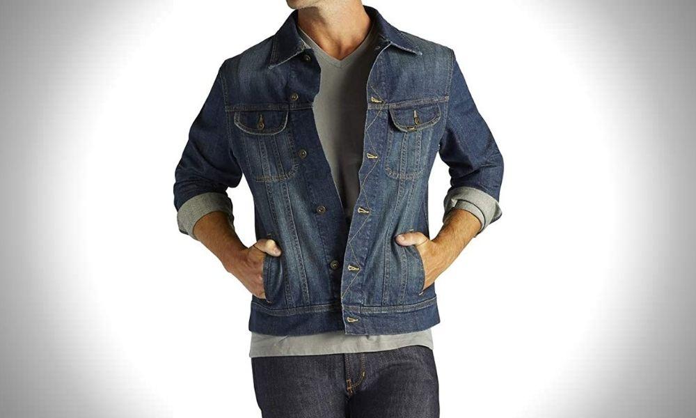 How Should a Denim Jacket Fit?