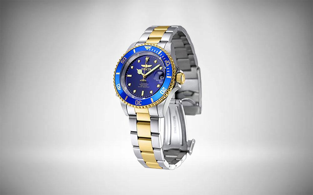 Invicta   Pro Diver Automatic Watches for Men