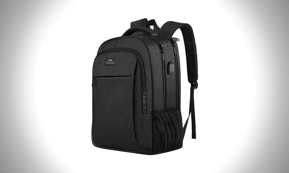 Matein 15 inch Laptop Travel Bag for Business